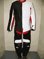 Forcefield Body Armour Race Suits