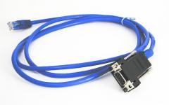 TDD2 Serial Communications Cable