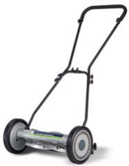 "18"" Deluxe - Full Feature Mower"