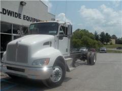 Kenworth - T370 Truck