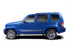 2012 Jeep Liberty 4WD Limited SUV