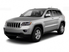 2013 Jeep Grand Cherokee 4WD Limited SUV