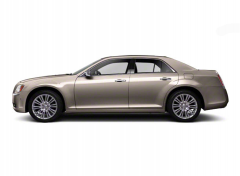 2012 Chrysler 300-Series Sedan V6 Limited RWD