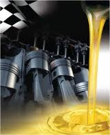 CAM2 Industrial EP Gear oils