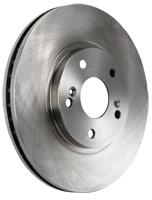 Professional Grade Rotors