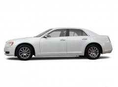 2013 Chrysler 300 Sedan Vehicle