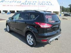 Ford Escape SE SUV