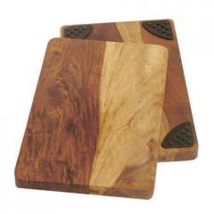 Architec Sheesham Gripperwood Cutting Board