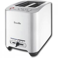 Breville Die Cast 2 Slice Smart Toaster