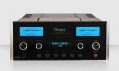 McIntosh Pre-amps and Amplifiers