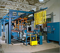 Plating & Metal Finishing Equipment