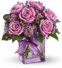 Teleflora's Morning Melody Bouquet T68-3A