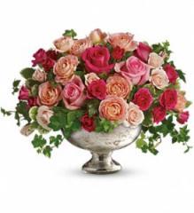 Queen's Court Floral Arrangement Teleflora