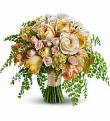 Best of the Garden Bouquet T199-3A