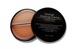 Orange Masking Crème