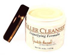 Makeup Remover Killer Cleanser