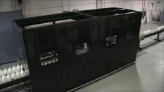 Corrosion Resistant Filling Machine