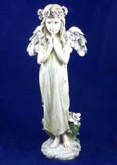 Praying Angel Figurine 18495