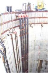 Vertical Turbines