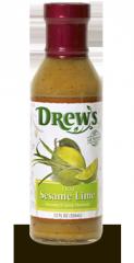 Lime Salad Dressing