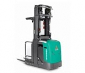 EOP15N - EOP15HN Series Narrow Aisle, Reach Truck