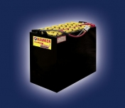 Hawker Powerline Batteries