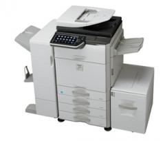Sharp MX-2610N/3110N/3610N Document Systems