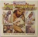 Bible Comes Alive Series CD Album 1