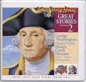Great Stories Volume 2 CD Album