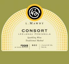 Consort Sparkling Wine