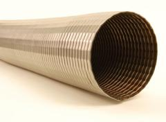 Poly-Flex® Metal Hose