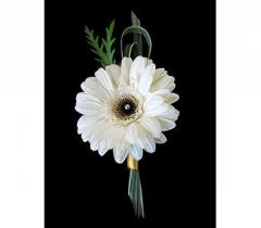 Fun and Fab Boutonniere