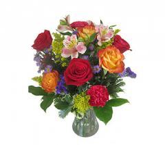 Brighten Your Day Bouquet