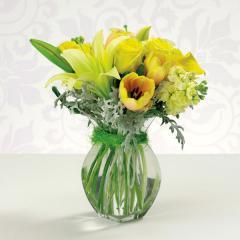 A Sweet Surprise Bouquet #EV 57-21