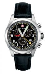 Mens Watch, Wenger