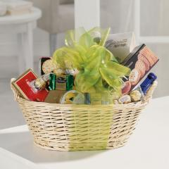 Le Grand Gourmet Basket  #GB-1