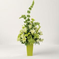 Bells Of Beauty Bouquet #EV 23-11