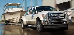 Ford F-250 Super Duty Pick-Up