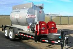 Custom Fuel Trailers For Avgas, Jet-A, Diesel And