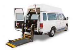 BraunAbility Paratransit Vans