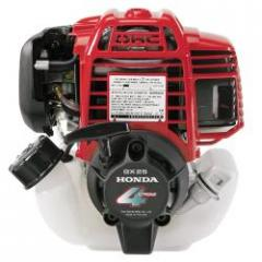 2011 Honda Engines GX25
