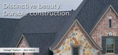 Heritage® Premium Laminated Asphalt Shingles