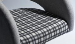 Seating fabrics