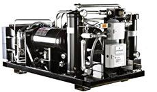 Scroll Compressors (Hydrocarbon Processing)