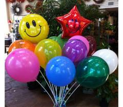 Festive Balloon Bouquet