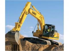 2007 Kobelco SK210LC Full-Sized Excavators
