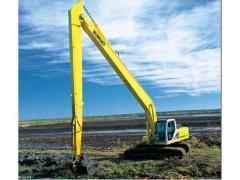 2007 Kobelco SK290LC Long Reach Full-Sized
