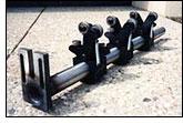 Standard long bar fixtures