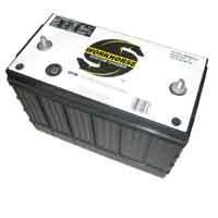 Battery - Diesel