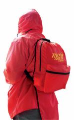 YJVCE-HVWWB Rain Jacket